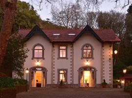 Hotel foto: The Biester Charm House