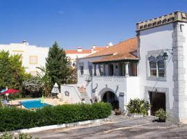 Hotel photo: Casa do Infante