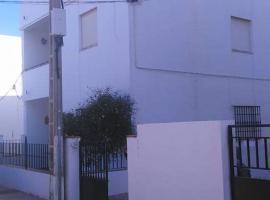 A picture of the hotel: Chipiona - Piso en Playa de Regla