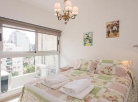 Hotel photo: Bright studio Best Palermo U8