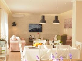Hotel near Dubrovnik