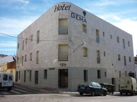 Hotel Foto: Hotel Gema