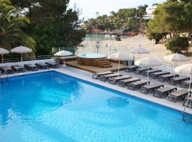 Zdjęcie hotelu: Sandos El Greco Beach - Adults Only - All inclusive