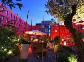 Hotel Photo: Radisson Blu Hotel Toulouse Airport