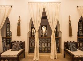 Hotel photo: Riad Kamar