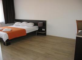 Hotel Photo: Hotel Dobele