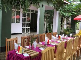 Hotel photo: Kili Meru Resort