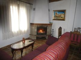 Hotel photo: Caballero de Castilla