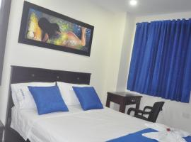 Hotel photo: Hotel Arce Plaza
