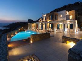 Hotel photo: Villa Choulakia