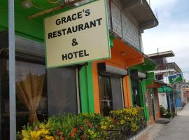 Hotel near פוארטו באריוס