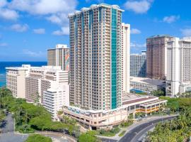A picture of the hotel: The Grand Islander by Hilton Grand Vacations