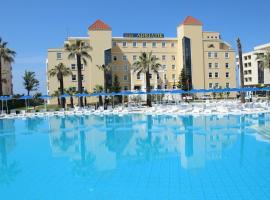 Hotel near Korça