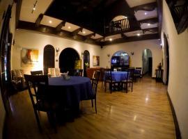 Hotel Photo: Hostel Casa Colon