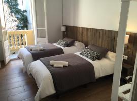 Hotel near برشلونة
