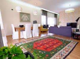 Фотографія готелю: Galeria Apartment