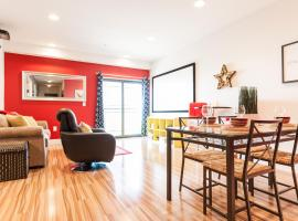 Hotel Foto: Luxury 3-Bedroom Apartment - 10 Minutes to Times Square