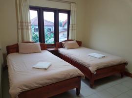 Hotel photo: Khounkham Guesthouse