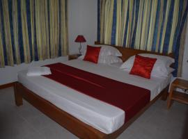 Hotel photo: ManFiyo Guest House