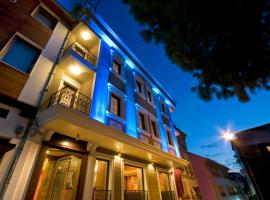Hotel photo: Ferman Hotel-Special Category