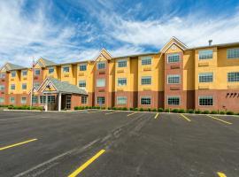 Hotel photo: Quality Inn Grove City - Columbus South