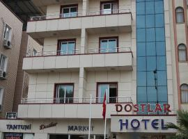 A picture of the hotel: Dostlar Hotel