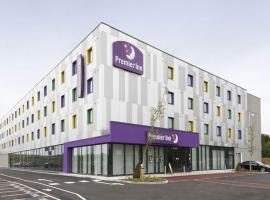 Hotel kuvat: Premier Inn London Stansted Airport