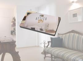 Hotel Photo: Attico 195