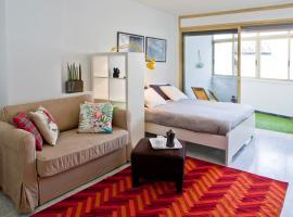 Hotel photo: Apartamento en Santa Cruz