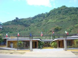 Hotel photo: Tetey Lodge