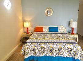 Hotel photo: City Studios