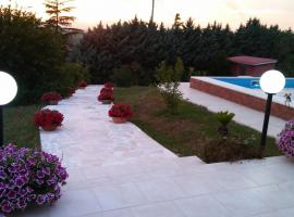 Hotel photo: B&B Villa Lena