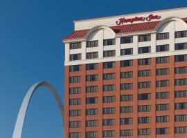 Photo de l'hôtel: Hampton Inn St Louis- at the Arch