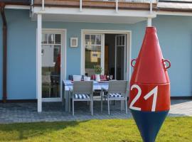 Hotel photo: Boje 21