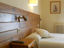 Hotel Photo: Hostal La Catalana
