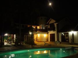 Hotel photo: Mansão Residence & Club