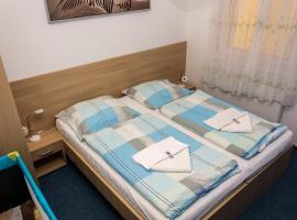 Fotos de Hotel: Penzion Harmonie