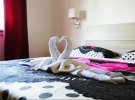 Hotel Foto: Rooms Anita