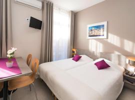Hotel Foto: Residence La Canebiere
