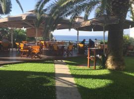Hotel photo: Hotel Filoxenia