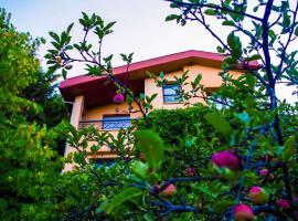 Hotel photo: Villa de Calma