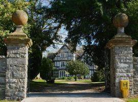 Hotel photo: Rorrington Hall