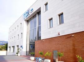 Hình ảnh khách sạn: TCH Hotel
