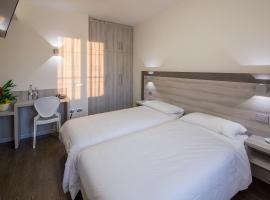 Фотография гостиницы: Hotel Colombera Rossa