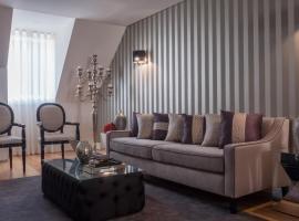 "Hotel kuvat: ""Mártires da Pátria"" Luxury Duplex"