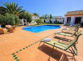 Hotel photo: Villa 'Los Balcones'