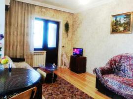 Hotel near Biləcəri