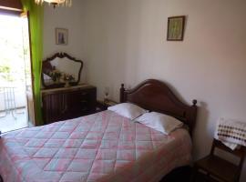 Hotel photo: Pensão Bela Vista