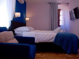 Hotel near 리예카
