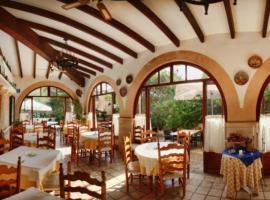 Hotel photo: Villa Lorenzo